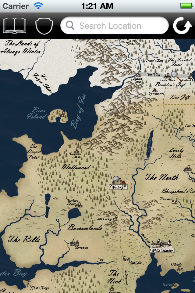 download westeros map for game of thrones for iphone braavos map game thrones