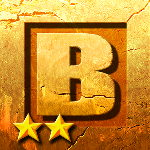 Blockado Desert iOS