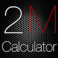 Two Memory Calculator